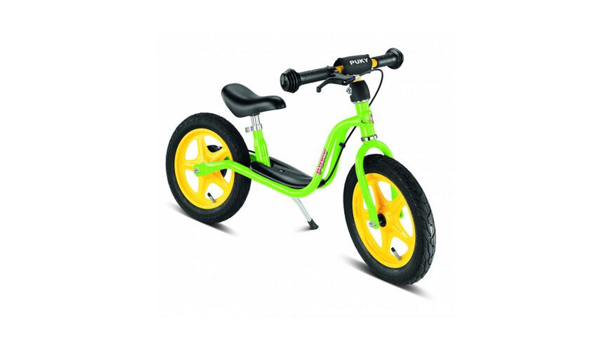 Puky LR 1L BR Rower biegowy Dzieci zielony